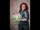 Анечка, с днем рождения!