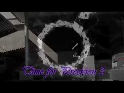 Time for Precision 3