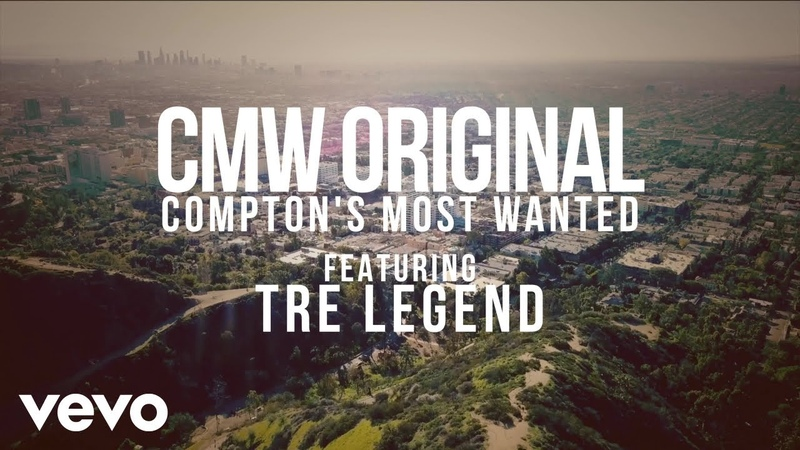 Compton's Most Wanted — No Reason (feat. Tre Legend)