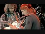 Eagles - Hotel California (Live 77) Lyrics (Blocked in US)