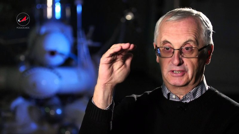 Есть ли на Марсе и других планетах жизнь?