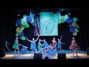 Нимфы Империя танца