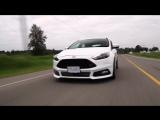 Roads Untraveled: Сможет ли этот Ford Focus ST 400+лс побить Focus RS? Разница в 15,000 долларов.