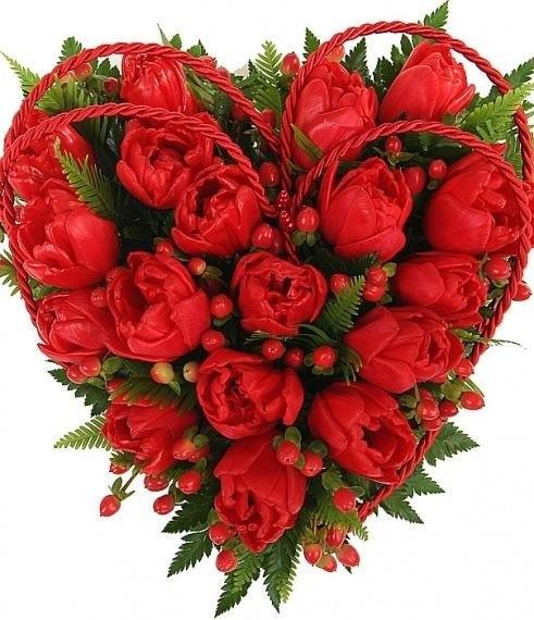 Цветы интернет магазин updated the community