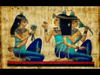 Ancient Egyptian Music (Song of the Afterlife)