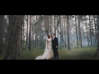Виталий и Марина | свадебный клип