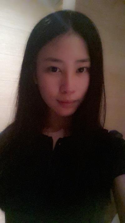 Катя-Исюань Цзинь, 9 сентября , Лубны, id224397197