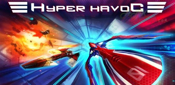 Скачать Hyper Havoc для android