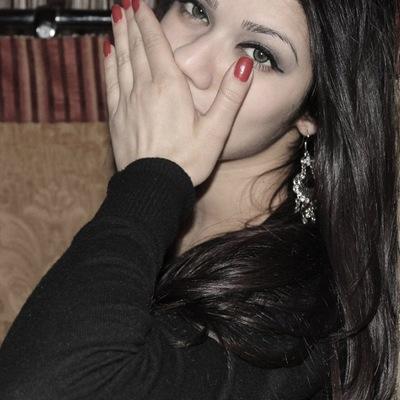 Алина Мусаева, 3 февраля 1991, Волгоград, id200452194