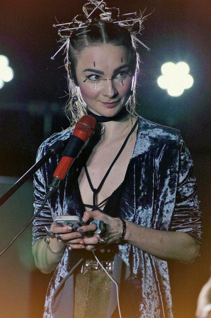 PUR:PUR - Ровно, киноцентр Эра, 22.04.2016