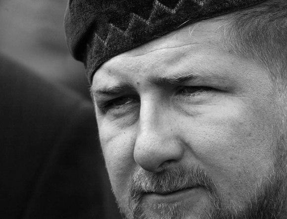 Похороны первого президента Чеченской республики