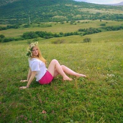 Анастасия Попова, 10 марта , Ялта, id67965894