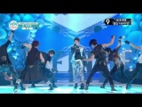 131122 Infinite Destiny Live Mnet 20's Choice Awards 2013 Comeback Stage HD MAMA 2013