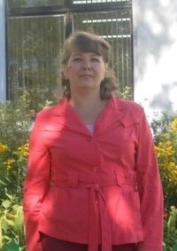 Татьяна Кривова, 21 сентября 1974, Усть-Кут, id195574225