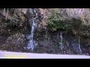 Waterfall Video Mt Rainier, Mount St Helens Adams White Pass Mountains