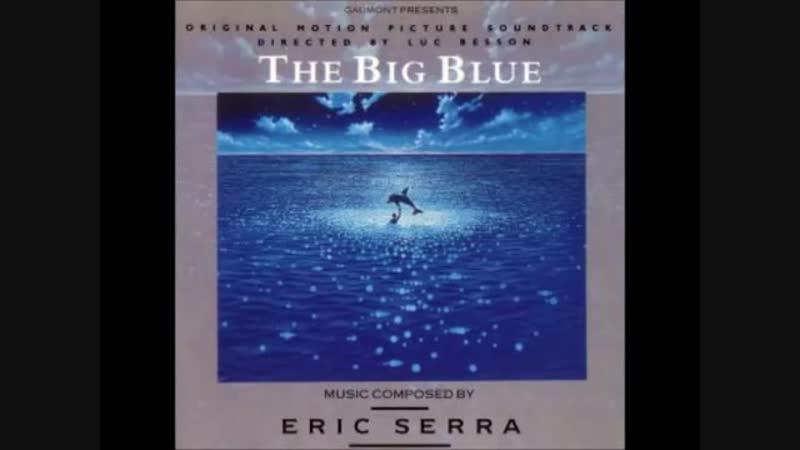Eric Serra 1988 The Big Blue