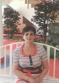 Матоян Марина