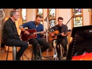 Oceans - Joel Houston & Matt Crocker