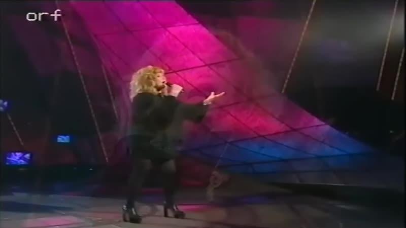 Алла Пугачева - Примадонна (Eurovision Song Contest, Dublin, Ireland 03.05.1997)