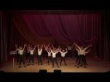 Джаз-фанк младшие CITY DANCE STUDIOТВЕРЬ