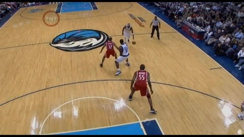06.03.2008 Houston Rockets @ Dallas Mavericks [HDTVRip]