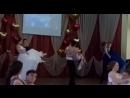 Выпускной танец, 11Б.
