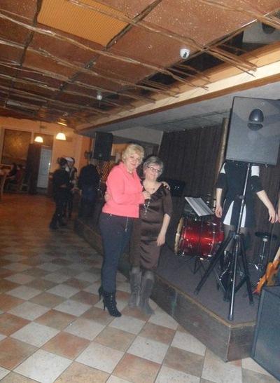 Елена Ветрова, 3 июня , Беломорск, id53411557