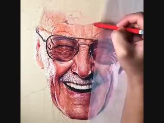 талантливейший художник