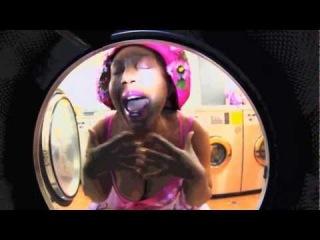 Nicolette featuring Los de Abajo - I AM - (Bimbamatic Remix)