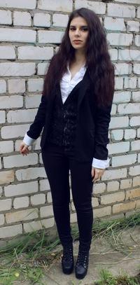 Екатерина Попкова