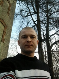 Юрий Майкан, 16 января 1986, Красноярск, id178214202