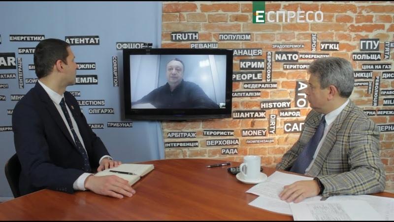 Студія Захід | Випускників МГІМО варто звільняти з МЗС України