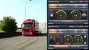 NEW STRALIS HI-WAY - 09 - HI TECHNOLOGY AND TELEMATICS - Driving Style Evaluation