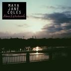 Maya Jane Coles альбом Waves & Whirlwinds