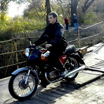 Егорка Прудников, 8 декабря 1993, Кировск, id125745763
