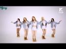 EXID - Ah YeahLets DanceРус.саб.