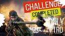 ПТРД CHALLENDGE 💣 Krepost Heroes and Generals