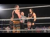 WBSOFG Roman Reigns vs. Braun Strowman - Universal Championship Match - WWE Live Event 2018