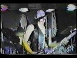 Amebix - Monolith Nobody Driving (live 1987)
