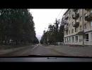 На Ягры последствия УРАГАНА Северодвинск глазами автомобилиста ФС2018
