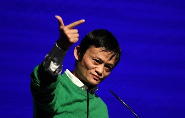 30 бизнес-советов от китайского миллиардераДжек Ма — китайский интер