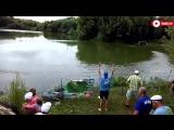Скоростная лодка-чемпион