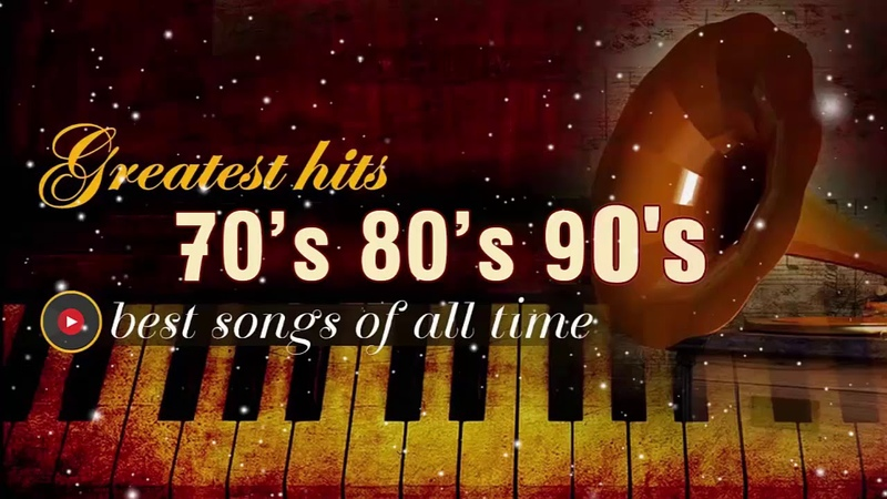 Greatest Hits Golden Oldies - 70s 80s 90s Best Songs (Oldies but Goodies)