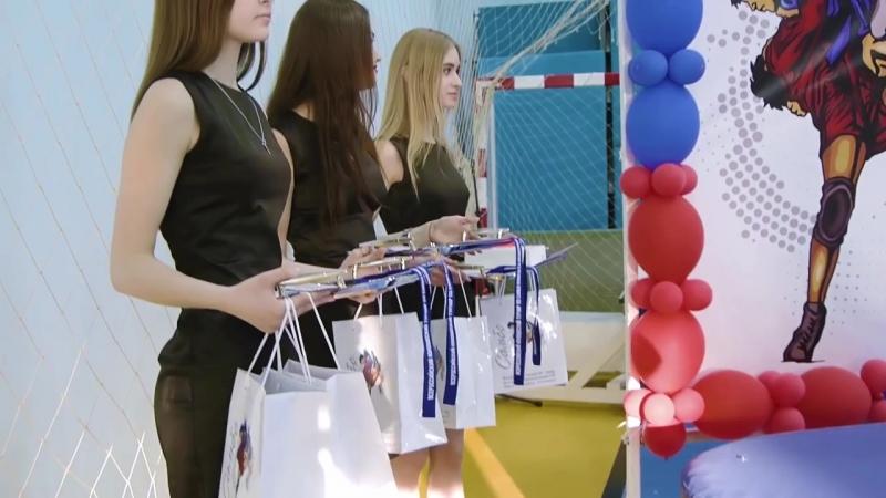 Всероссийский юношеский турнир по самбо памяти ЗТР П А Литвиненко В Нижневартовске 2