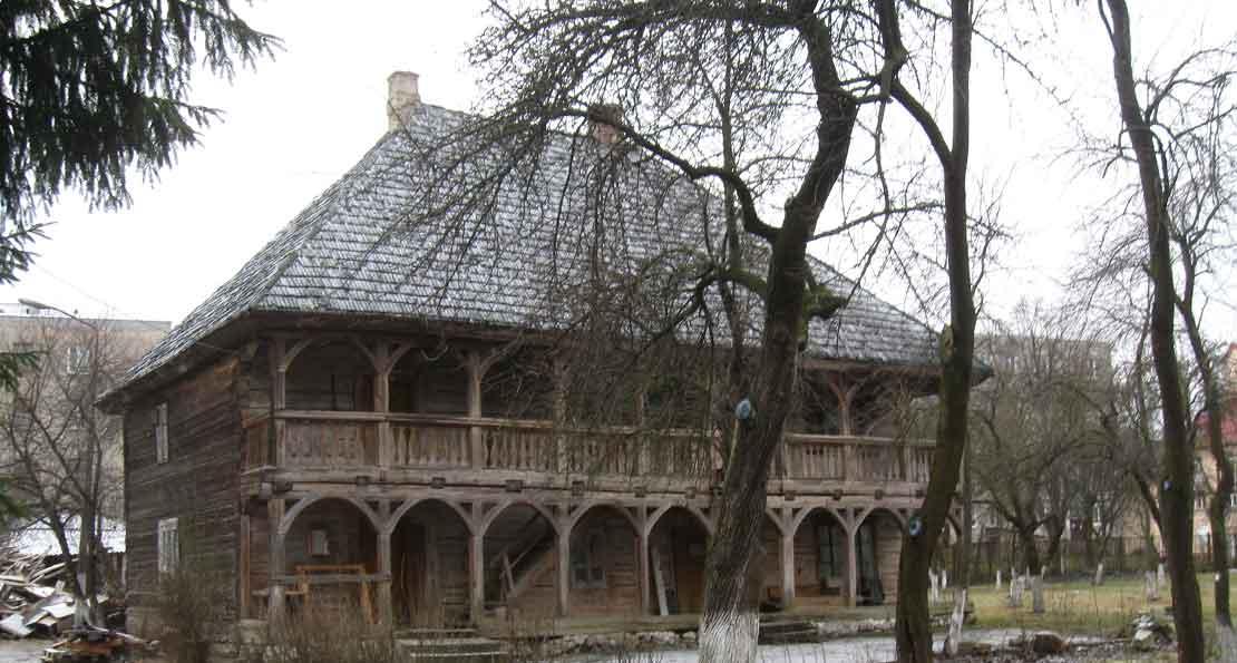 Лямус в Гродно