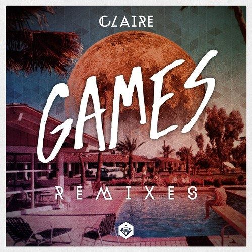 Claire – Games (Matthew Leface Bigroom Remix)