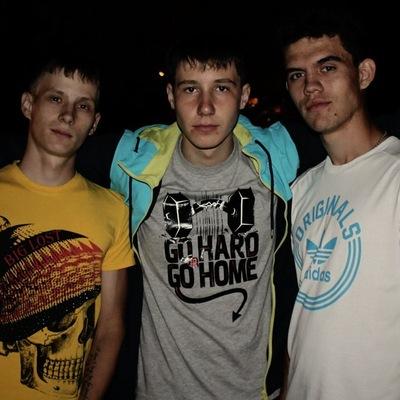 Ванёк Семенов, 11 июня , Волгоград, id86683392