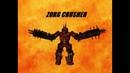 Zorg crusher Boss
