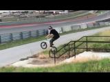 Mark BMX