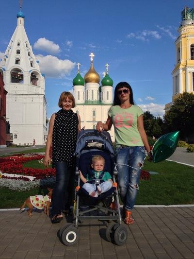 Татьяна Подолян, 8 марта , Хабаровск, id204734864